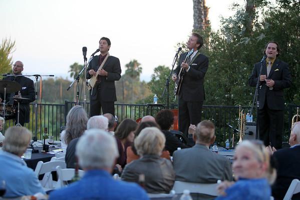 Sunset Series II Newport Beach The Four Freshmen 7/27/2011