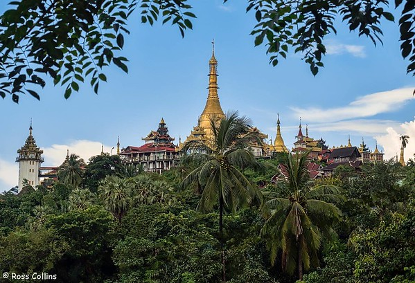 Kyaik Tan Lan Pagoda and Monastery