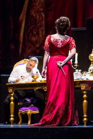 Tosca at Minnesota Opera