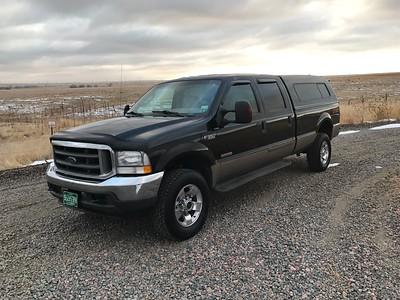 steves truck