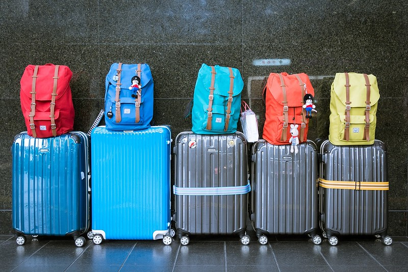 How to Choose the Best Travel Bag for Europe