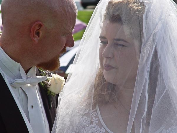 Harry & Becca Wedding