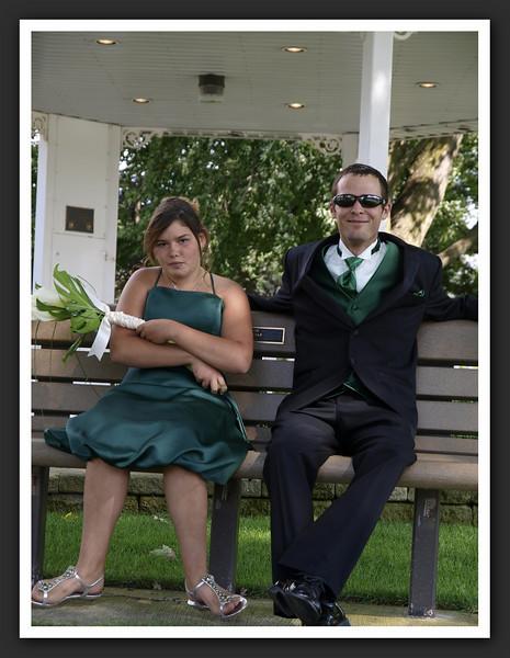 Bridal Party Family Shots at Stayner Gazebo 2009 08-29 125 .jpg