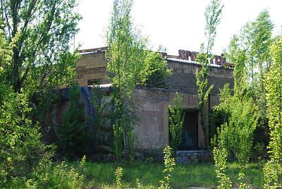 Chernobyl Prometheus Cinema 2012.