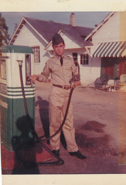 Harry Home from Army Sept 13 1962.jpg