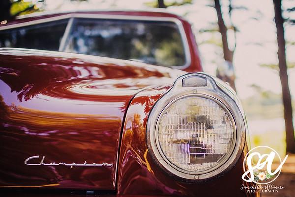 Studebaker Reveal