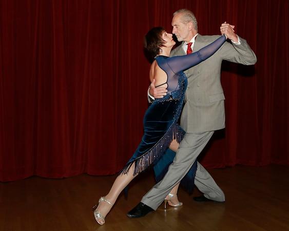 Goodwin Dance