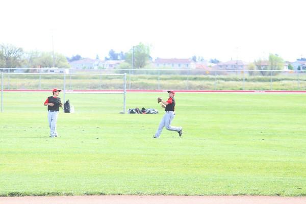 Baseball   JV Boys