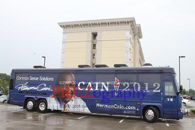 Herman Cain PEI