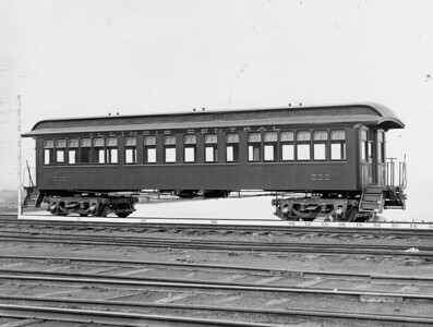 Freight and Passenger Cars