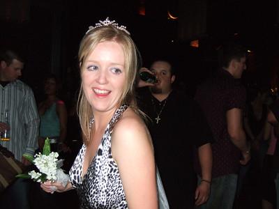JennyO's Bachelorette
