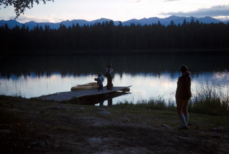 0951 - Family cartwright lake (9-69).jpg