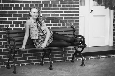 Emily Senior Portraits Class of 2015