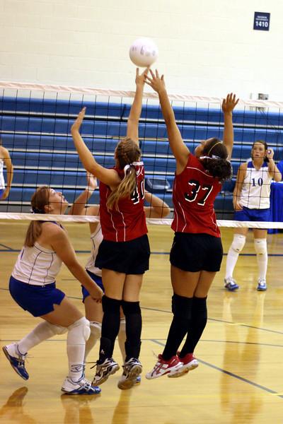 20100923 Rockets A Augusta by Shelli
