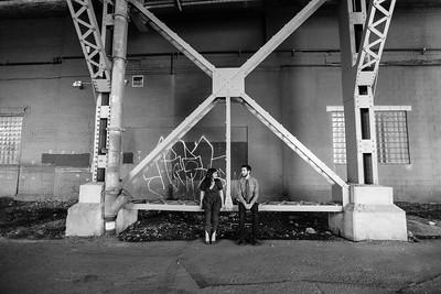 Zach and Maggie