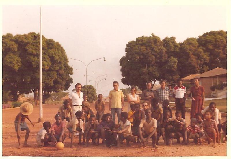 Cossa - Fernando Miranda Maia e amigos
