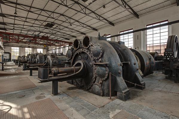 Kokerei Hansa / Hansa Coking Plant (DE)