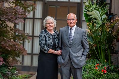 Darwin + Nancy Pitcher