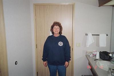DART-Oregon Tillamook, 2/96, Floods