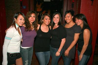 Lux Thursdays - 2007.12.06