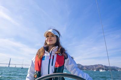 Sailing on Fleetweek   Sa: 10.12.19