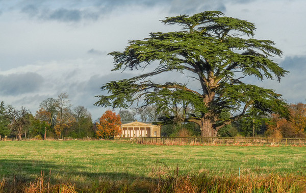 Croome Estate