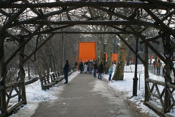 The Gates at Central Park