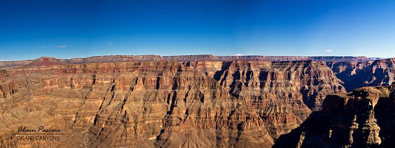 Grand Canyons, USA