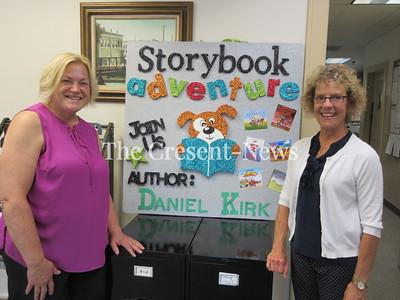 09-18-19 NEWS Storybook adventure donation
