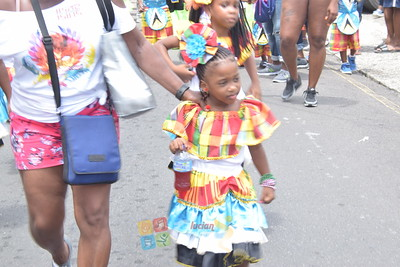 Junior Carnival 2019