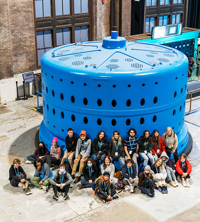 Hydroelectric Power | Global Immersion Trip to Niagara | Oct. 22-24