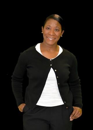 Stephanie D Sanders