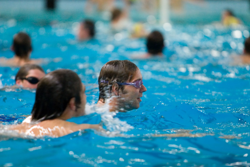 Nederland - Aqua All Stars [24-01-2008]