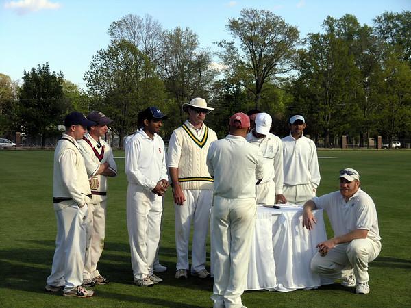 2007 Philadelphia International Cricket Festival