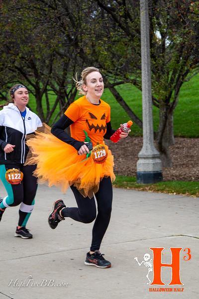 H3 Half Marathon 2019