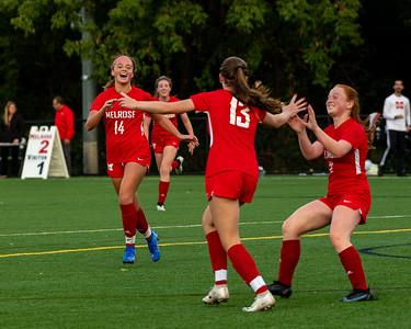 MHS Girls Soccer vs Watertown 20OCT21