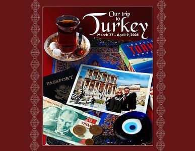 2008 - Turkey