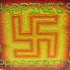 Swastika of Love, Happiness, Peace and Prosperity