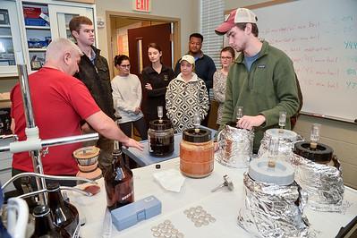 Craft Brewing Science