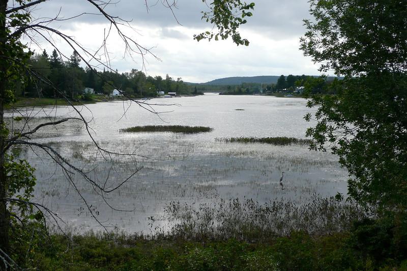 Petit Lac Nomininque