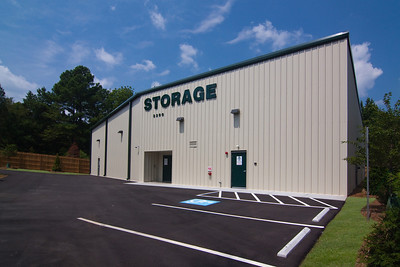 Storage and Industrial