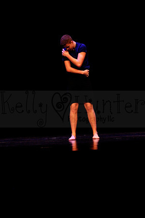 Plainwell Dance 2013 Michael