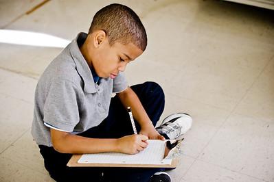 2012.10.23 Amqui Elementary