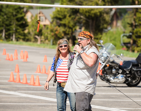 Rocky Mountain HOG Rally 2019