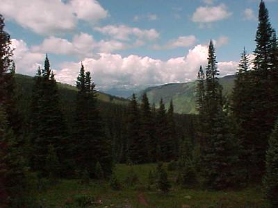 Colorado - 1999