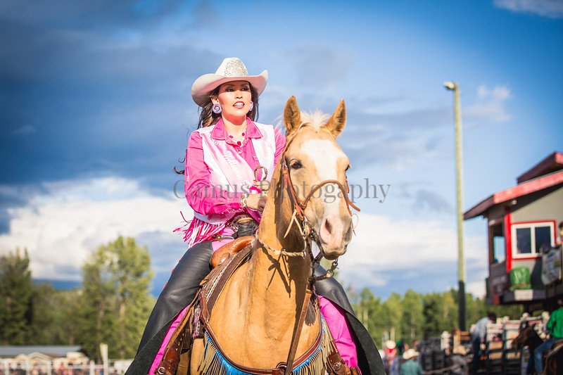 Smithers rodeo 2017