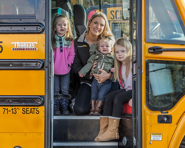 Travel Kuz/Bus Driver/Kids