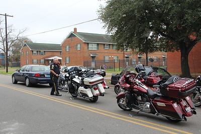 LR Soldiers in Selma AL 2015