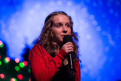 Upper School Christmas Concert