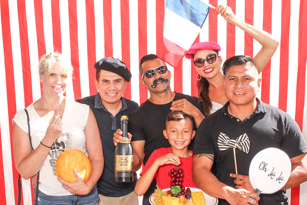 10th Annual Bastille Day Festival 2019